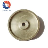 China Online shop hot selling diamond electroplated grinding wheel with Cheap Prices wholesale