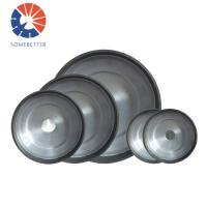 China Vitrified Sharpening Stone for Diamond , CBN grinding wheel wholesale