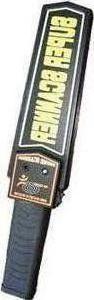 Quality Modelo handheld portátil do detector de metais 3003B for sale