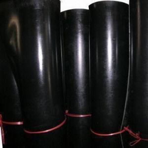 China Butyl Rubber Sheet, Waterproof, 1.4/cm wholesale