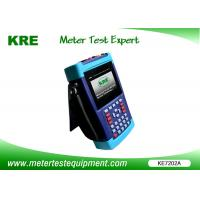 China Portable Energy Meter  Single Phase ,  Reference Standard Meter 10A Phantom Load wholesale