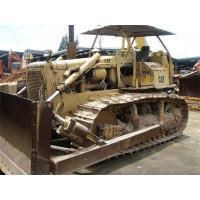 China D6D Caterpillar bulldozer wholesale