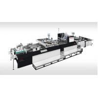 China LC-900TC fully automatic Window Patching Machine/window film machine/window sticker gluer wholesale