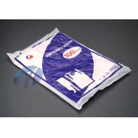 China Plastic Clear Medical Disposable Polyethylene Aprons wholesale