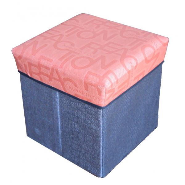 Kids storage ottoman of fuzhouchenjiao for Kids storage ottomans