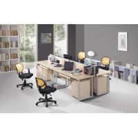 Buy cheap 28mm Aluminum Panel Office Furniture Workstations CD-8803 with 4 PCS 3 drawers from wholesalers