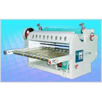China Rotary Sheeter, Paper Roll to Sheet Slitting + Cutting wholesale