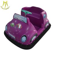 China Hansel battery operated bumper cars for kids electric car bumper manufacturers for children wholesale