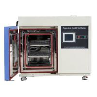China SUS304 Stainless Steel Benchtop Thermal Chamber Space Saving 36 Monthes Warranty wholesale