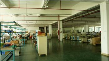 Guang Yuan Technology (HK) Electronics Co., Limited
