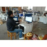 China Apple Banana Fruits CO2 Laser Marking Machine America SYNRAD RF Metal Laser wholesale
