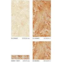 China Ceramic Wall Tile (D2-G60401) wholesale