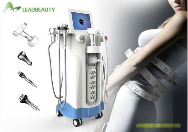 HIFU lose weight machine / hifushape body fat reduce / hifu face and body