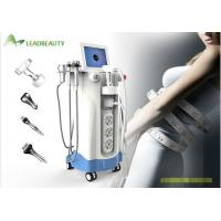 China High Intensity Focused Ultrasound hifu Beauty Machine / hifu for body shape and weight loss hifu wholesale