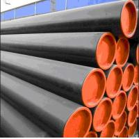 China China steel pipe manufacturer seamless Erw saw welded steel pipe on sale