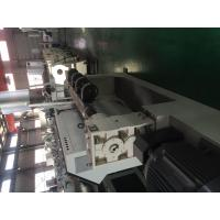 China 16mm-32 Mm Plastic Pipe Extrusion Machine / PP Pipe Extrusion Line wholesale