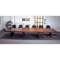 China Elegant Meeting Table, Confarence Table, Wooden Conference Desk in Office (BC-13) wholesale