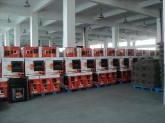NINGBO CITY KNSing Electrical Appliance Tech Co.,Ltd