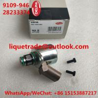 China DELPHI inlet metering valve 28233374 , 9109-946 , 9109 946 , 9109946 wholesale