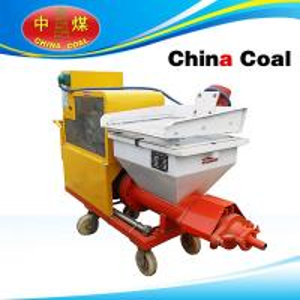 China Mortar spraying machine wholesale