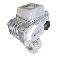China Electric Water Supply Control valve wholesale