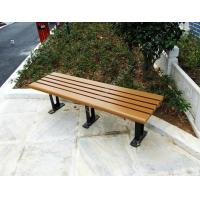 China outdoor wooden Bench OLDA-8009 145*40*41CM wholesale