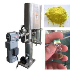 China 0.1g 0.5g 10g Manual Small Powder Filling Machine Semi Automatic Powder Packaging machine on sale