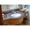 China Granite Countertop & Vanity Top wholesale