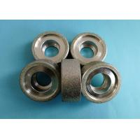 China Straight Flange Small Diamond Grinding Wheels For Glass Edge Polishing Machine wholesale