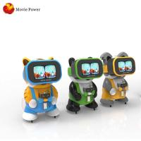 China Coin Operated Mini Arcade Game Machines Game Zone Equipments 12 Months Warranty on sale