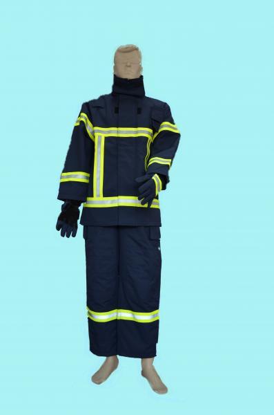 fire fighting clothing en 469 fireman suit standards: en469