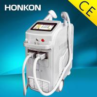 808nm Vaccum Diode Laser Permanent Hair Removal And Skin Rejuvenation Machine