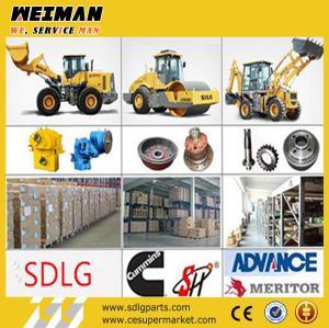 China SDLG LG938 Wheel loader, LG938 Shovel loader parts, sdlg spare parts on sale