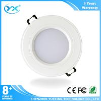 China Long Lifespan 15W LED Ceiling Downlights With Samsung Chip For Closet Illumination wholesale