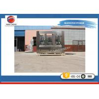 Buy cheap Carbonated Liquid Aluminum Beer Can Automatic Packing Filling Machine from wholesalers