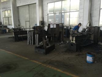 Wuxi Sanlian Heavy Industry Equipment Co.,Ltd