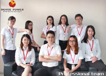 Guangzhou MoviePower ElectronicTechnologyCo.,Ltd.