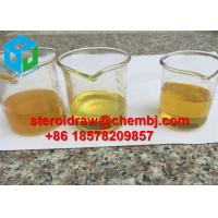 China Safety Drostanolone Enanthate Anabolic Injection Masteron Enanthate For Muscle Gaining wholesale