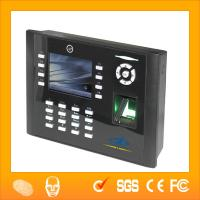 China Chinese WIFI Fingerprint Access Control with Time Attendance (HF-iclock680) wholesale