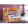 China Modern children furniture children bed children bunk bed wholesale