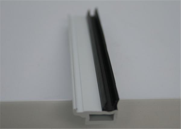 Window Glazing Strips : Aluminum window glazing strips
