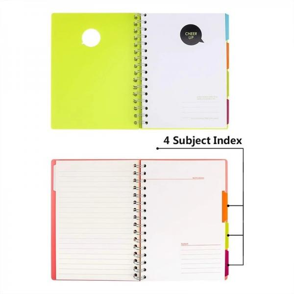 Quality Hot selling kids recycled paper eco notebook with pen for sale