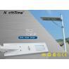 China Angle de faisceau du réverbère de l'alliage d'aluminium LED 120° qu'aucun CE RoHs de câblage n'a délivré un certificat wholesale