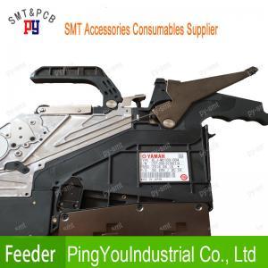 China 8mm Intelligent Smt Feeder 24V KLJ-MC100-004 ZS For Smt Pcb Assembly Equipment on sale