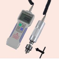 China Three Jaw Fixture Electronic Torque Tester , Torque Meter Digital With LCD Display wholesale