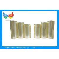 China Food Grade Polyolefin Shrink Wrap Film , 12mic Shrink Wrap Sleeves Combinative Packaging wholesale
