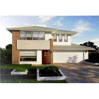 quality assurance of  the luxury light  steel structure villa