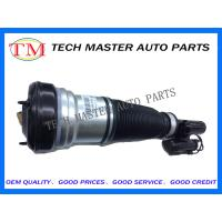 China 4 Matic Front W220 Benz Air Suspension Strut OE A2203202138 Air Suspension Fittings wholesale