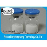 China Ipamorelin Human Growth Hormone Peptide CAS 170851-70-4 Reduce Hunger Levels wholesale