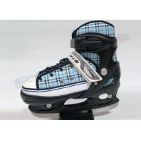 China Children and Kids Ice Skating Shoes Adjustable Youth Ice Skates Boot for Outdoor Sports wholesale